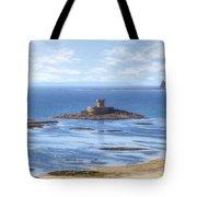 St Ouen's Bay Tote Bag