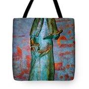 St. Patrick Cathedral  Tote Bag