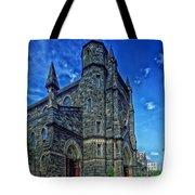 St Patrick's Church Tote Bag