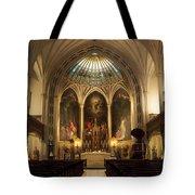 St Patricks II Tote Bag