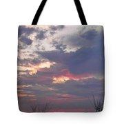 St Patty's Sunset Tote Bag