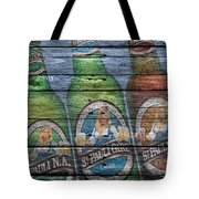 St Pauli Girl Tote Bag