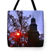St Pauls Church Halifax Tote Bag