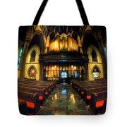 St. Pauls Episcopal Church 01 Tote Bag