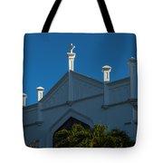 St Paul's In Key West Tote Bag