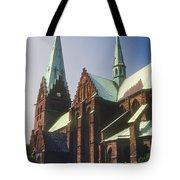 St. Peter Church Tote Bag