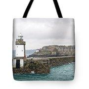 St Peter Port - Guernsey Tote Bag