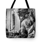 St. Peter's Angel Tote Bag