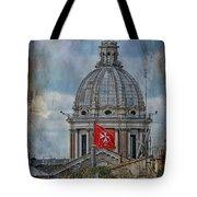 St Peters Tote Bag