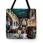 St Peter's Church Tote Bag