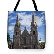 St Peters Tote Bag