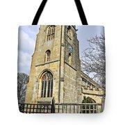 St Peter's Parish Church Tote Bag