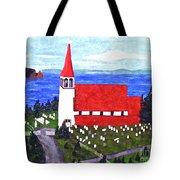 St. Philip's Church Tote Bag