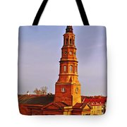 St Phillips Tote Bag