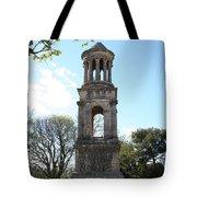 St. Remy - Mausolee Des Jules Tote Bag
