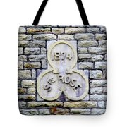 St. Rose 1874 Tote Bag