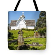 St. Stepen's Chapel Tote Bag