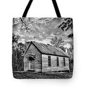 St Stephen's Church Tote Bag