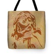 St Teresa Tote Bag