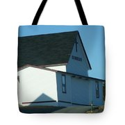 St. Theresa's Church  Tote Bag