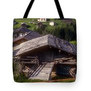St. Ulrich Tote Bag