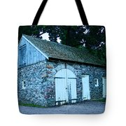 Stables Tote Bag
