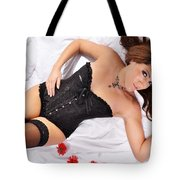 Stacey15 Tote Bag