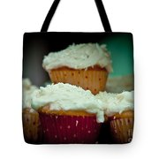 Stacked Delights Tote Bag