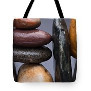 Stacked Stones 2 Tote Bag