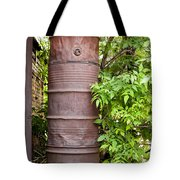 Stacked Up Tote Bag