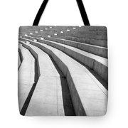 Stadium, Mexico City, 1927 Tote Bag
