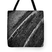 Staff Notation Tote Bag