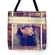 Stage Of Anticipation  Tote Bag