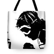 Staged And Ready Tote Bag