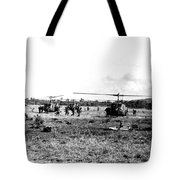 Staging Tote Bag