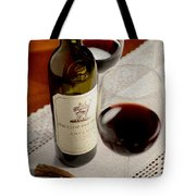 Stags Leap Tote Bag