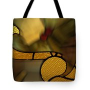 Stained Glass Lc 02 Tote Bag