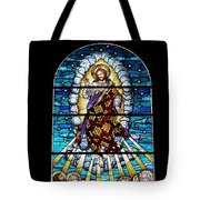 Stained Glass Pc 02 Tote Bag