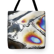 Stainless Art Tote Bag