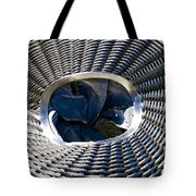 Stainless Rope Tote Bag