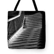 Stairway Tote Bag