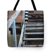 Stairway To Humdrum Tote Bag