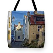 Staithes Tote Bag