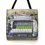 Stamford Bridge - Chelsea Tote Bag