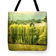 Stamped By History Tote Bag