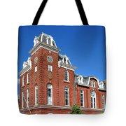 Stam's Hall Tote Bag