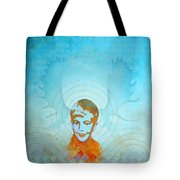 Stand By Tote Bag