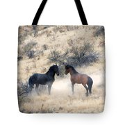Stand-off Tote Bag