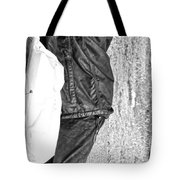 Stand Up Tote Bag