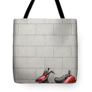 Stand Your Ground  Tote Bag